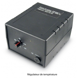 marqueur a chaud regulateur de temperature