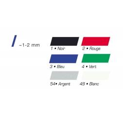 marqueur industry paint diffrente couleurs fr