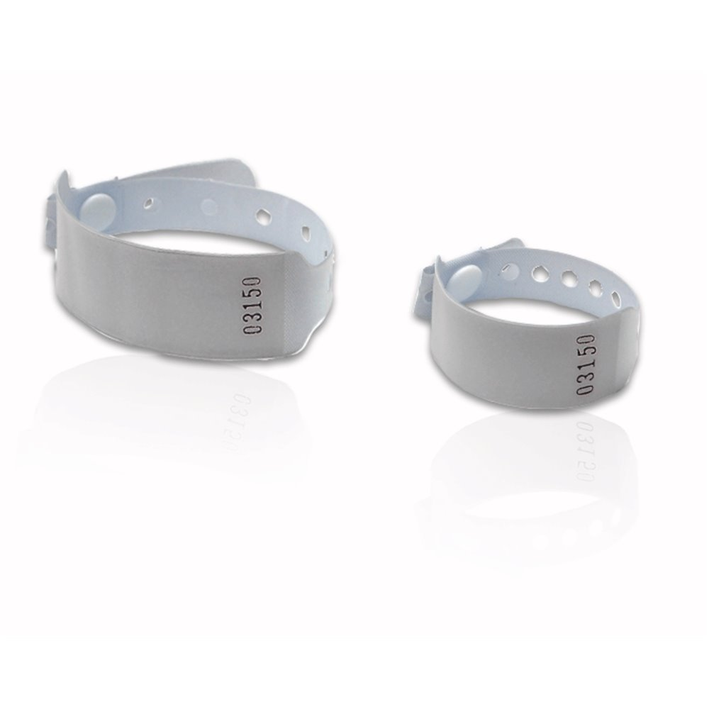 mother child hospital wristband