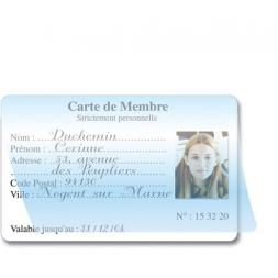 self adhesive badge flap oncard en