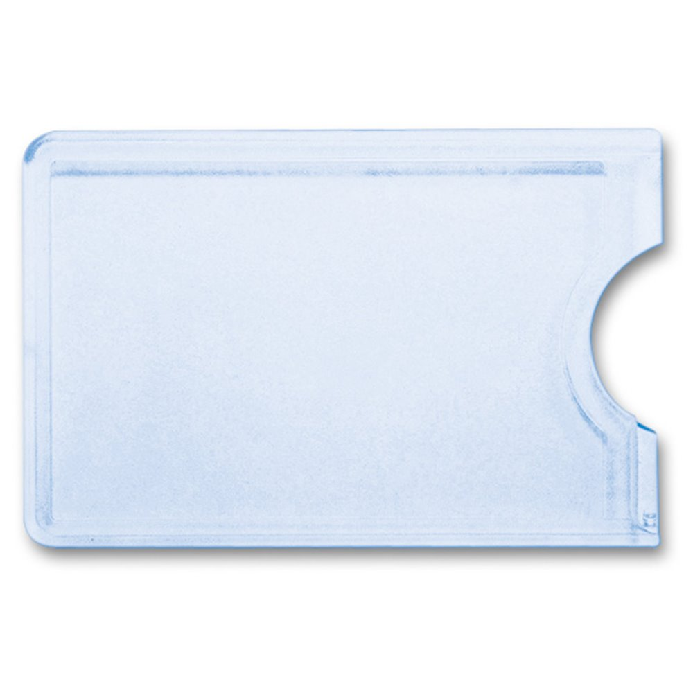 Protège badge rigide