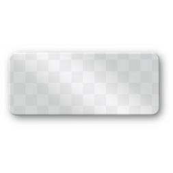 Etiquette polyester VOID vierge en rouleaux TTh