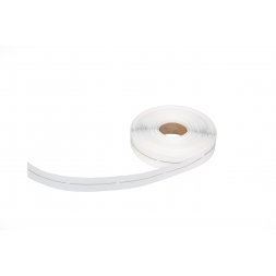 white roll electro magnetic anti theft label en