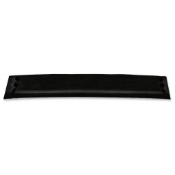 etiquette antivol magneto acoustique noire