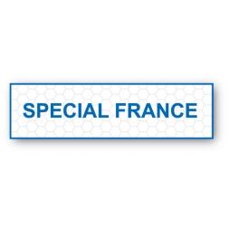 Scellé-sécurité SBE ultrafin anti-effraction personnalisé