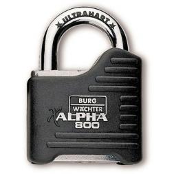 Cadenas ultra haute-sécurité ALPHA