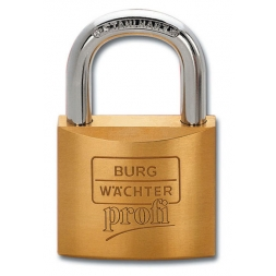 PROFI High Security Master Key Padlock