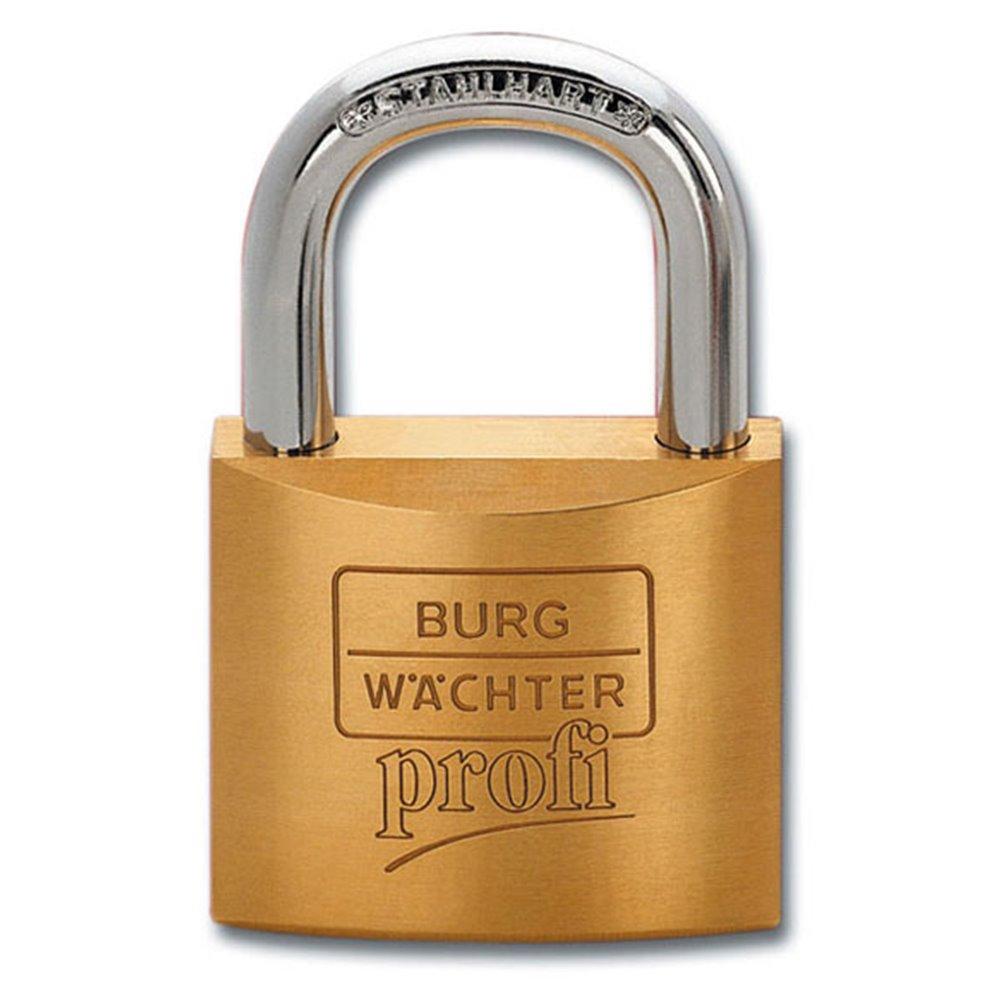 Cadenas clé passe haute-sécurité PROFI