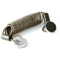 Cable antivol pour télécommande
