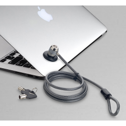 Safe-Tech® Security Slot for Anti-Theft Cable