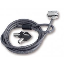 cable antivol pc haute securite avec cles