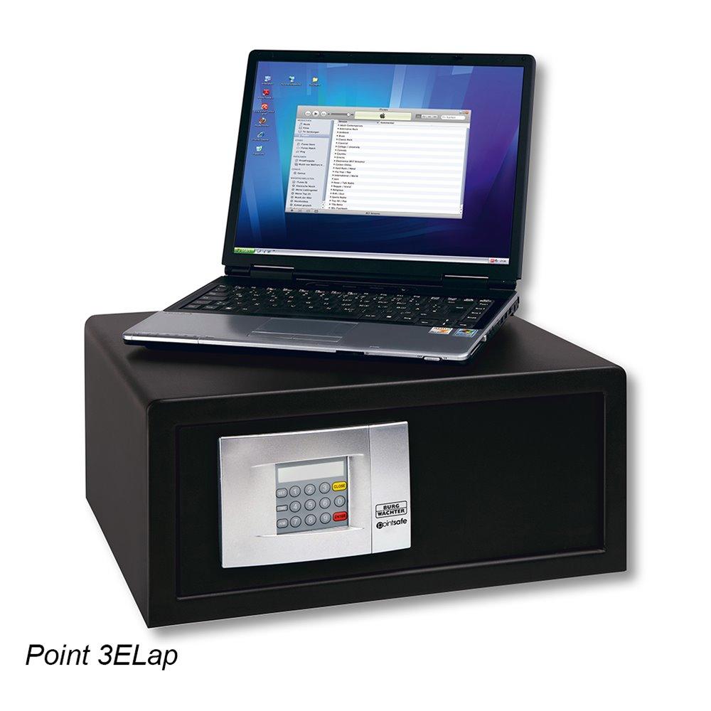 personal safe for laptop en