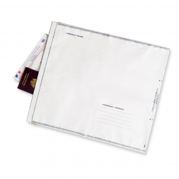 standard tamper proof envelope en