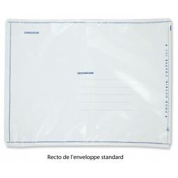 recto enveloppe anti fraude void standard