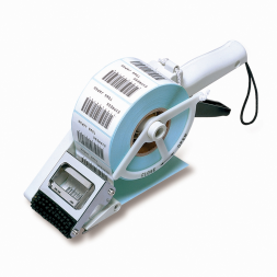 Hand-held Labeler