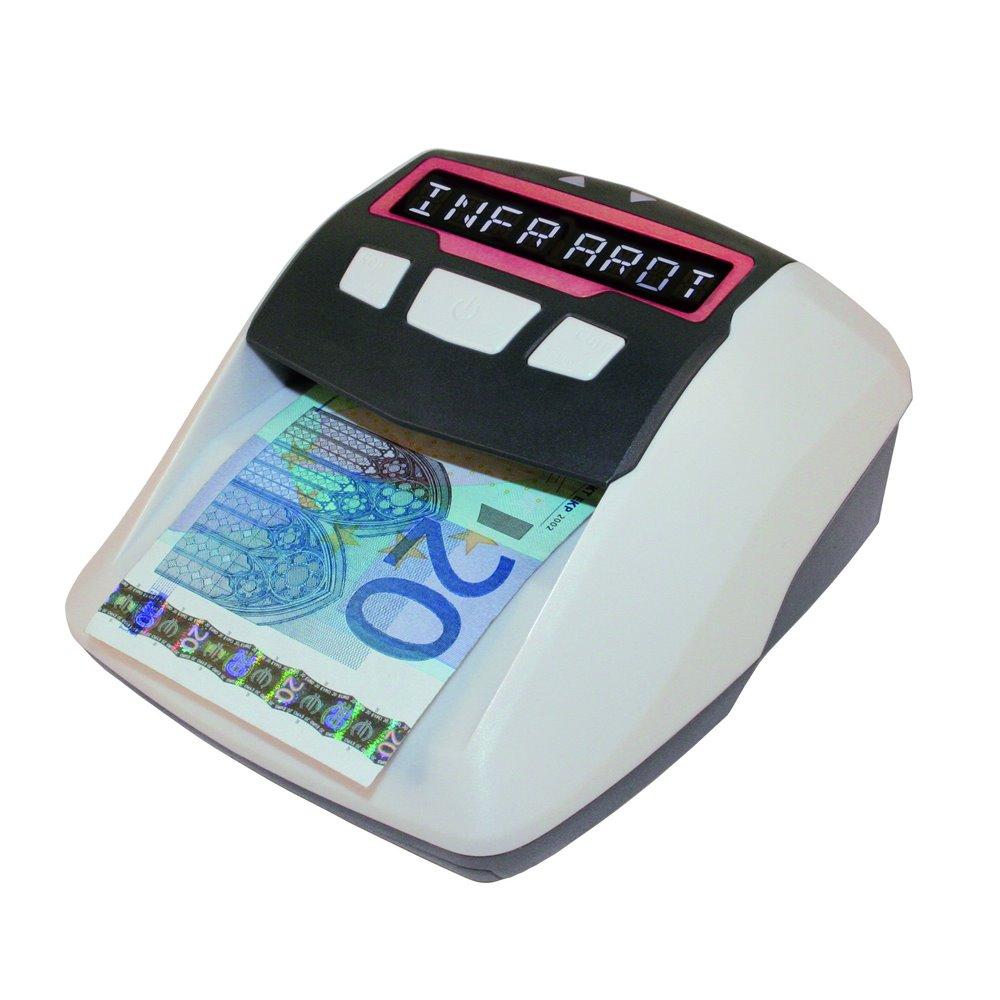 detecteur de faux billets automatique