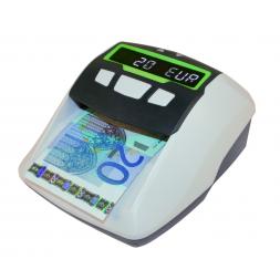 detecteur de faux billets automatique avec notfification digitale