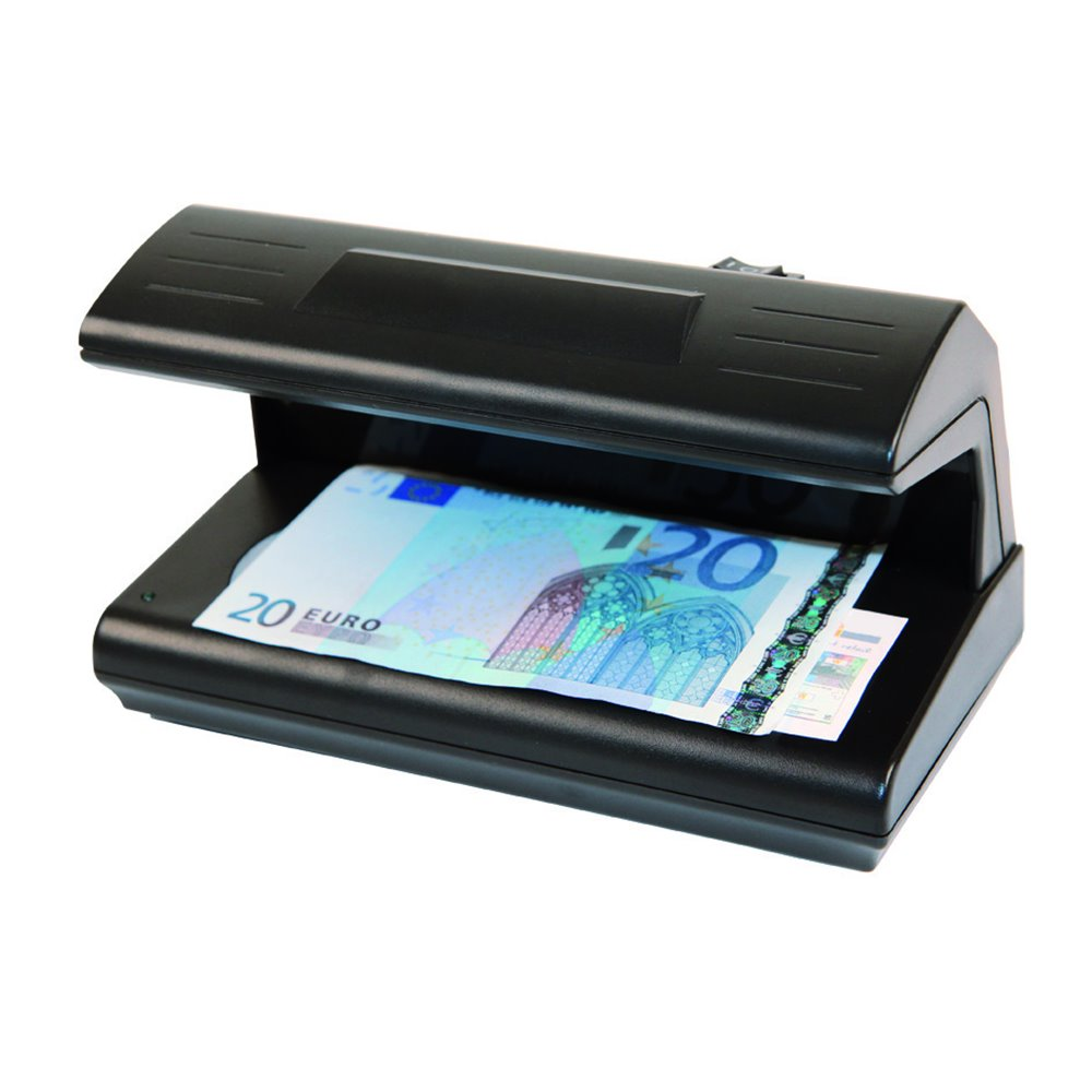 detecteur de faux billets 20 euros uv