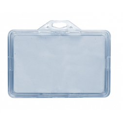 porte badge ultra securitaire horizontal