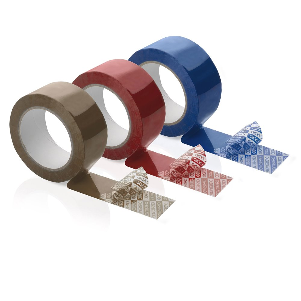 Security Seal Tape - Complete Transfer