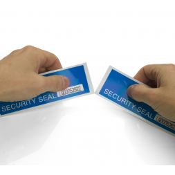 customizable numbered security seal tape complete transfer en