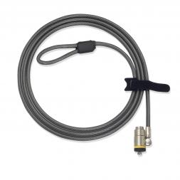 cable antivol pc haute securite safe tech®