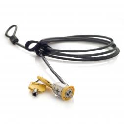cable antivol pc safe tech® avec cles
