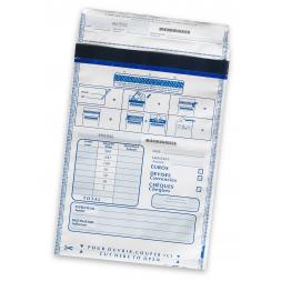 security tamper proof envelope en