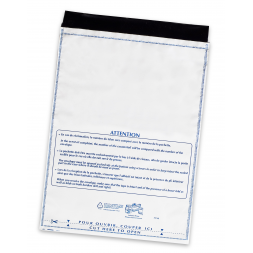 Security Tamper Proof Envelope