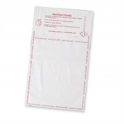 enveloppe securisee adhesif void