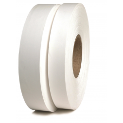 non adhesive nylon label for tth roll fabrics en
