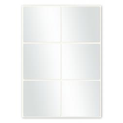 six labels per sheet a4 format en
