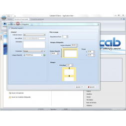 cablabel s3 pro software home page en