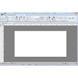 cablabel s3 pro logiciel differentes options