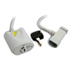 PC Power Lock