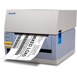Compact SATO CT4i Thermal Transfer Printer
