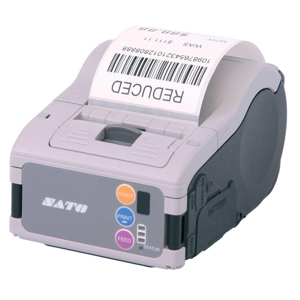 sato mb2i mobile printer