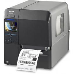 Imprimante d'étiquettes industrielle SATO CL4NX
