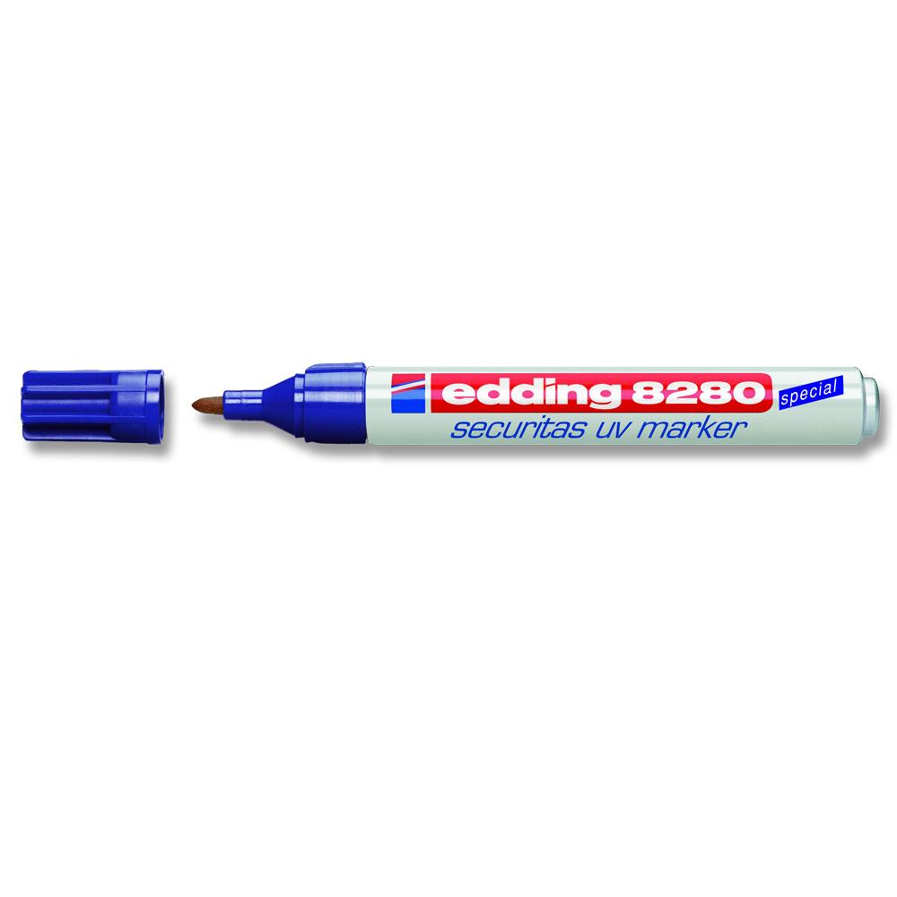 Marqueur UV Securitas