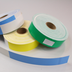 costum secured wristband with thermal printing en
