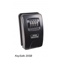 black key safe 20sb