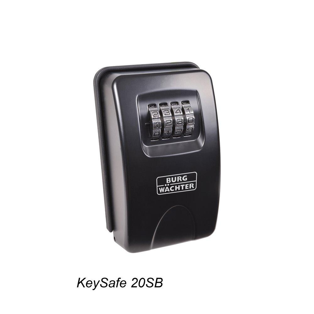 black key safe 20sb