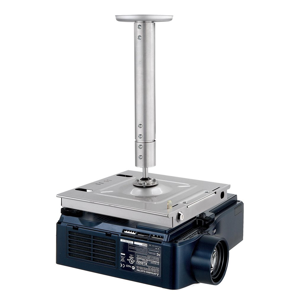 anti theft support on videoprojector en