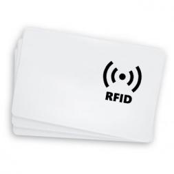 badge d acces sans contact rfid