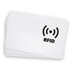 rfid blank badge