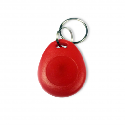 Porte-clés sans contact RFID