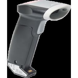 douchette code barre laser sans fil