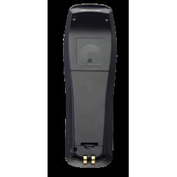 terminal laser de dos