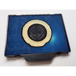 cassette encreur de remplacement pour tampon authentifiant haute securite