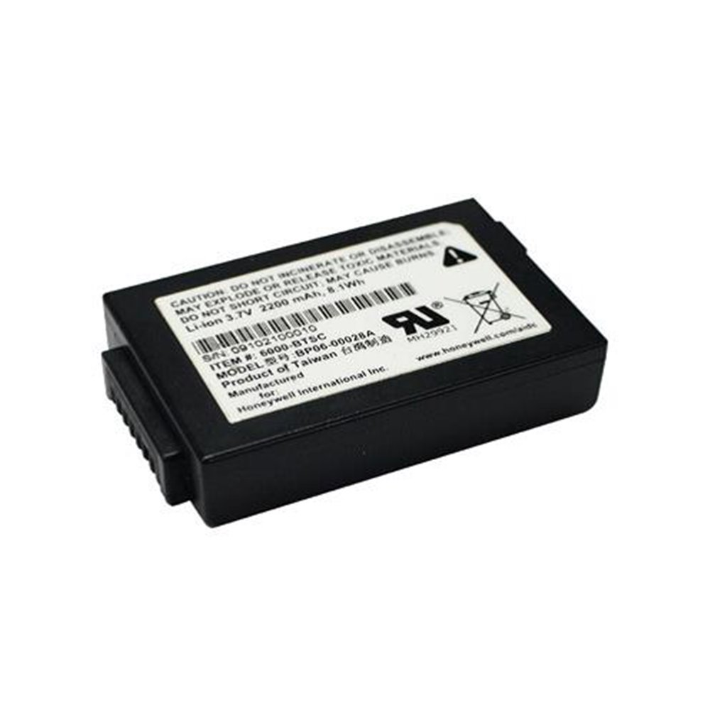 batterie pour dolphin 6110